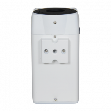 "CAM-B581SW-5U4N1: Box Camera HDTVI, HDCVI, AHD & Analogue - 5 MP (25/30 fps) - 1/2.8"" 5 MP Sony Progressive Scan CMOS - Supports manual lenses and DC - Minimum illumination 0.01 Lux color"
