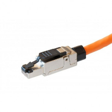 112512: Grayle ZN63022 RJ45 Connector CAT.6A/7 AFGES