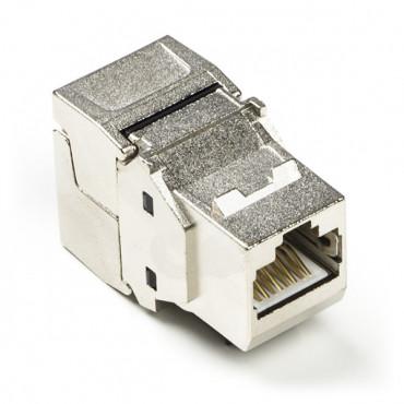 A090603054: ProCable - Keystone RJ45 - Cat7 S/FTP (Class EA)