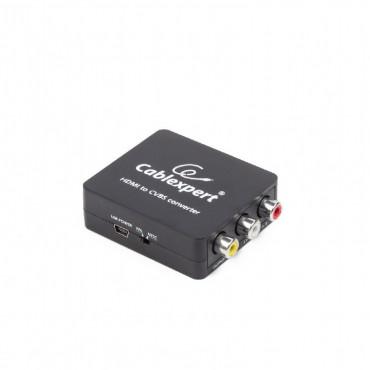 DSC-HDMI-CVBS-001 : HDMI to CVBS converter