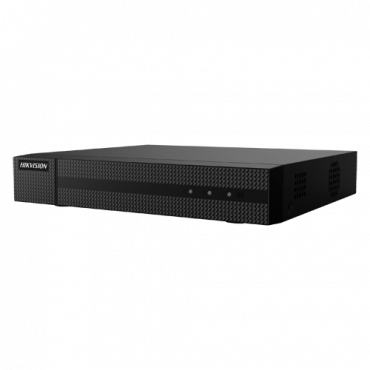 HWD-5116MH-G2S: 5n1 Hikvision recorder  - 16 CH HDTVI / HDCVI / AHD / CVBS / 2 IP - 1080PLite/720P (12FPS)  - Compression H.265Pro+ / H.265Pro  - Full HD HDMI and VGA Output  - Audio Overcoaxial / ...