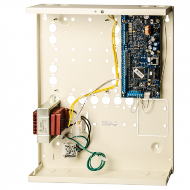 ATS1500A-IP-MM-HK: ATS Advanced Kit - 8 onboard zone inputs - Max 32 zones: wired, wireless or mixed - Economic input and output plug-in expansion - Up to 16 shock sensor inputs - including ATS1135 keypad