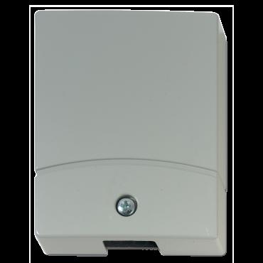 VV600-PLUS: Safe detector for securing safes. Color light gray. VDS class C