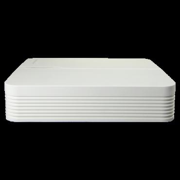 NV-XVR410: Nivian 4n1 recorder - 4 CH HDTVI/AHD/CVBS/1 CH audio - 1080N/720P (25FPS) - No alarms - Full HD HDMI and VGA Output - Supports 1 hard disk