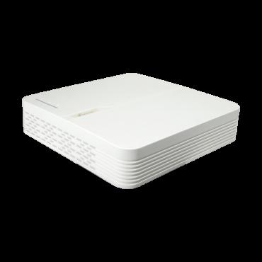 NV-XVR810: Nivian 4n1 recorder - 8 CH HDTVI/AHD/CVBS/1 CH audio - 1080N/720P (25FPS) - No alarms - Full HD HDMI and VGA Output - Supports 1 hard disk