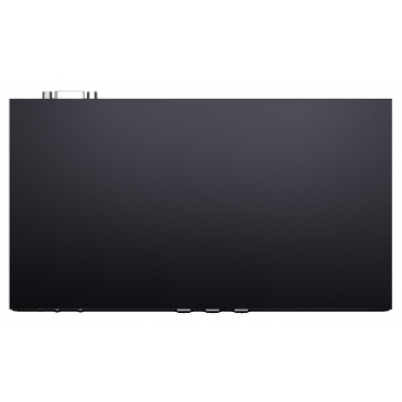 HKM02BP-4K: 4K HDMI KVM & USB, RS232 - IR, Audio over IP Extender with PoE - Resolution up to 4K@30Hz 4:4:4 - Signal extension up to 150M over CAT5e (or greater), 60KM over fiber optic cable