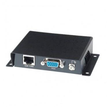 VE01P: Passive VGA CAT5 Extender (TTP111VGA)