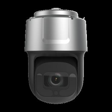 "SF-IPSD9925-8YLPR-AI: 8 MP Ultra Low Light Motorised IP Camera - 1/1.2"" Progressive Scan CMOS - Lens 7.5~187.5 mm (25x) - TrueSense | Face Capture - LPR: License plate detection"