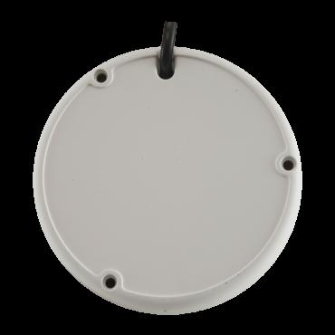 "D925-5P4N1: Dome camera Range 5Mpx PRO - 4 in 1 (HDTVI / HDCVI / AHD / CVBS)   IP66 - 1/2.5"" K03+FH8538M - 3.6 mm Lens - IR LEDs Array Range 20 m   ICR - OSD remote menu from DVR"