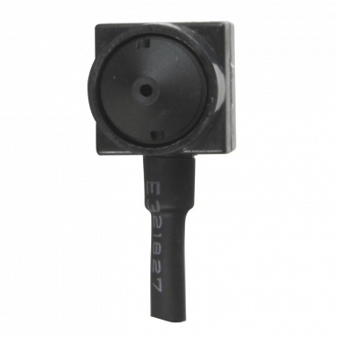 "MC302-F4N1: Mini-camera 1080p PRO Series - 4 in 1 (HDTVI / HDCVI / AHD / CVBS) - 1/3"" Sony© Exmor 2 Mpx IMX323 - 3.7 mm Lens - Minimum illumination 0.1 Lux - OSD Menu"