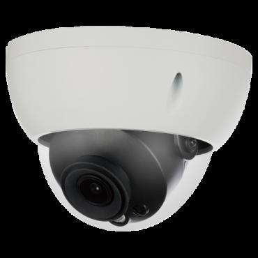 "XS-D844SWA-4U4N1: X-Security HDCVI dome camera - 1/1.8"" Progressive CMOS 4 MP Starlight+ - 2.8 mm Lens - WDR (120dB) - IR LEDs range 80 m | Audio - Weatherproof IP67"