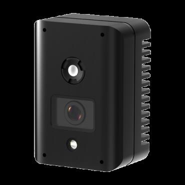 "IPTC030THA-2D2Y: Sunell Dual IP Thermal Camera - 256x192 VOx | 2mm Lens - Optical sensor 1/2.8"" 2 MP | 2 mm Lens - Thermal sensitivity ≤ 65mK - Fire detection and alarm - Temperature measurement range -20~150ºC / ± 2ºC"