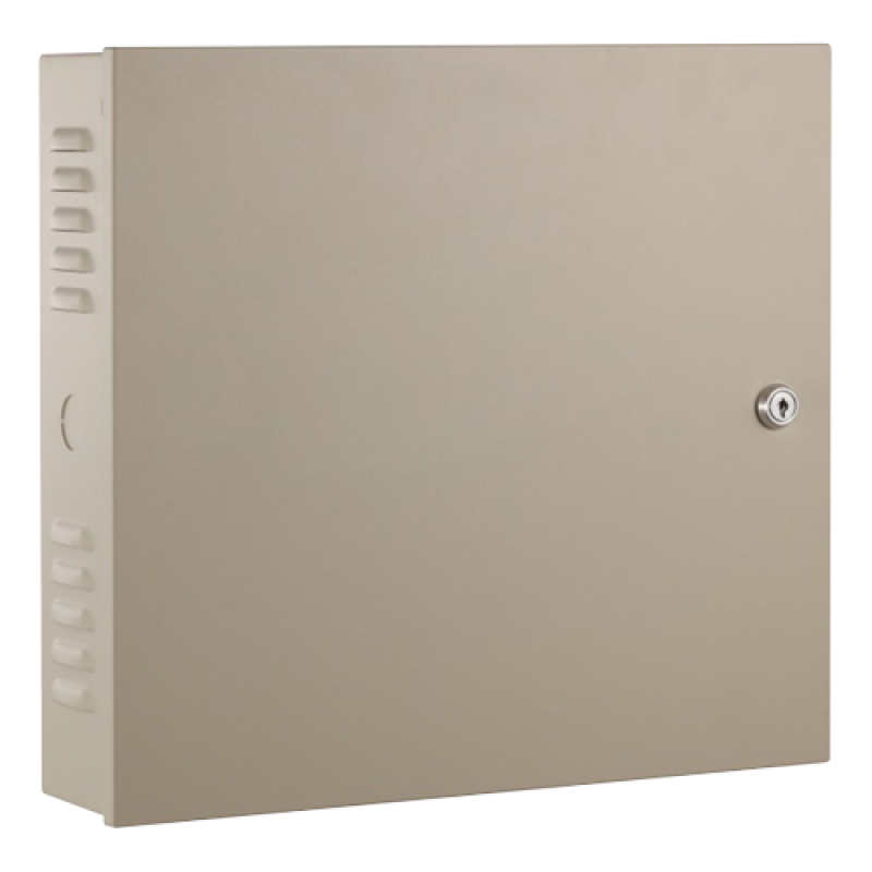 SF-AC2405-WRIP: Biometric access controller - Access via fingerprint, face, card or password - TCP / IP communication: RS485: eHome - 4 Wiegand inputs 26 and 8 RS485 - Relay output for four doors - Safire Control Center software