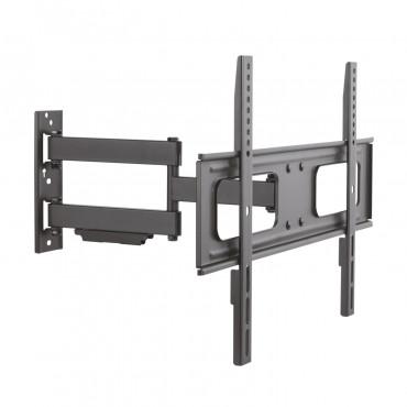 "WT70TSLE-025: Bracket for LCD monitor - Wall installation - 30º Inclination 180º Rotation - Wall separation 60~473 mm - Maximum load 50 Kg - Screens 37""~70"""