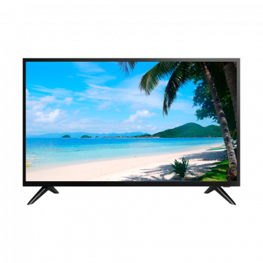 """MNT32-FHD: LED monitor 32"""" - Designed for video surveillance 24/7 - FHD Resolution 1920x1080 