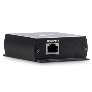 UE02H: USB 2.0 CAT5 Extender 140M - Extends an USB signal over an Ethernet cable - Signal extension up to 150M - Built-in 4 USB ports at TX unit