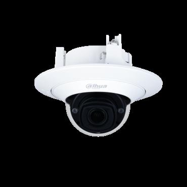 "IPC-HDPW5241G-Z: Dahua 1 / 2.8"" 2 Megapixel progressive scan STARVIS ™ CMOS - 25/30 fps @ 1080P (1920 × 1080) - 2.7 mm - 13.5 mm motorized lens - Max. IR LEDs Length 40 m - Micro SD slot"