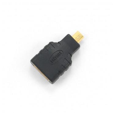 A-HDMI-FD : HDMI naar Micro-HDMI adapter - 1 unit
