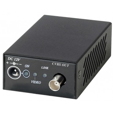 AD001W: AHD / HD-TVI / CVBS to WiFi Camera Tester with APP Viewer - Built in Composite Video Converter