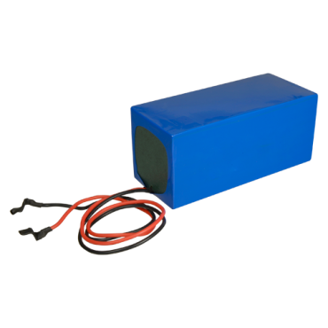 BAT12100-LIFEPO4: Rechargeable battery - Lithium LiFePO4 - Voltage 12 V - Capacity 10.0 AH - Long lifetime - For backup or direct use