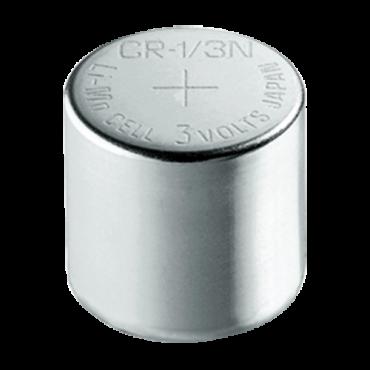BATT-CR13N: Battery CR13N - 3.0 V - Lithium - High quality - Small size