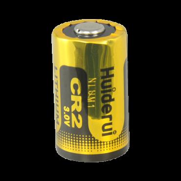 BATT-CR2: Battery CR2 - 3.0 V - Lithium - High quality - Small size