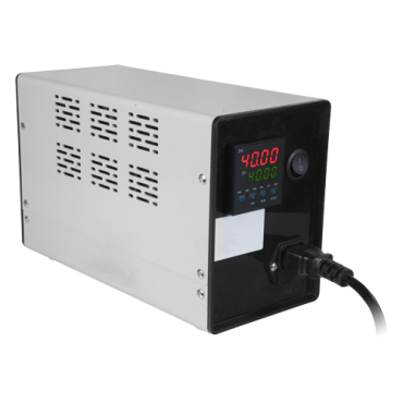 BLACKBODY-TH: Blackbody - Calibration device for thermographic cameras - Infrared emission of 35ºC ~ 60ºC - Stability ±0.1~0.2ºC/h - Emissivity 0.97 ± 0.02 - Guarantees a measurement accuracy of ±0.3ºC