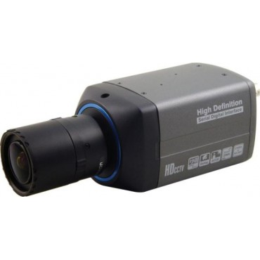 CAM-DS686 :  HD-SDI / CVBS, 2.1M Color Standard Box Camera - without lens