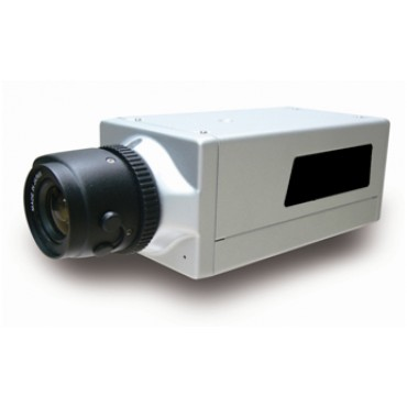 CAM-H696RP : 2MP IP Box Camera ICR, DC12V / PoE, W/O lens