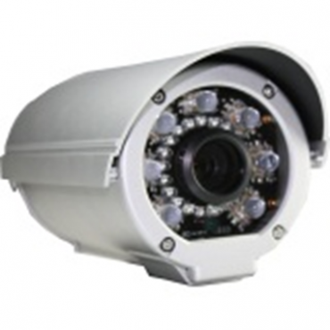 CAM-W763R-50 / YUC-W763R-50-NB: Camsec LED varifocal camera 9-22mm, 540TVL - No Bracket