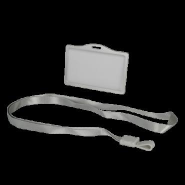VT-CARDHOLDER: Card Holder - CR80 - Includes Ribbon