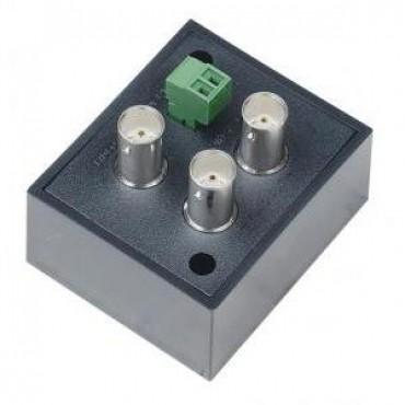 CD102HD: HD-TVI / AHD / HDCVI / CVBS 1 in 2 out Video Distribution Amplifier