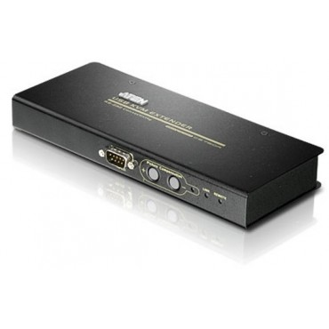 CE750 : CAT5 USB KVM Extender Local + Remote