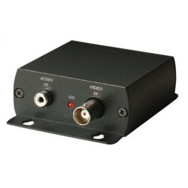 CHB001H-2 : High Frequency Interference Blocker (CHB001HT+CHB001HR)