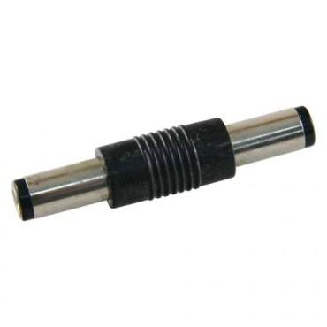 CON275 : DC female to DC female connector - 1 unit