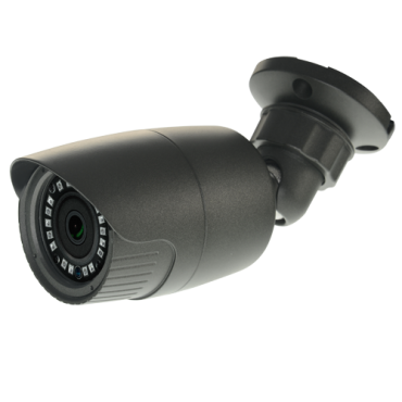 CV029I-F4N1 : HDTVI, HDCVI, AHD and Analogue bullet camera - 2.1 Mpx - PS5220+V30 - HD 1080P (1920x1080) - 960H Test (Analogue) - Output 4in1 - Lens 3.6 mm - 0 Lux - IR 20m - 2DNR - IR Cut - IP66
