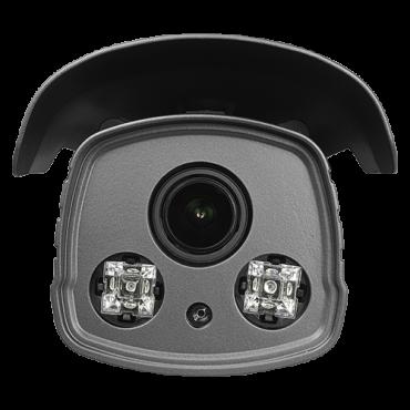 "B621VSWG-5U4N1: 5Mpx/4Mpx Bullet camera ULTRA range - 4 in 1 (HDTVI / HDCVI / AHD / CVBS) - 1/2.8"" Sony© IMX335+FH8556 - 2.7~13.5 mm Lens - IR LEDs Array Range 60 m - WDR 120dB"