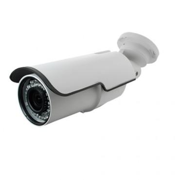 "CAM-787VFZIB-FHAC: HDCVI bullet camera, 1080P (25FPS) / 720P (50FPS), 1/3"" Sony© Exmor 2.0 Mpx IMX322, Motorized Lens Autofocus 2.8~12mm, IR 45m"