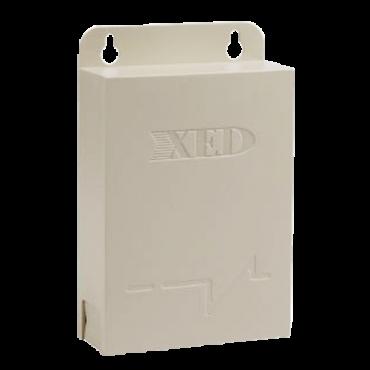 VT-DC12V2A-EXT: Power supply - Output DC 12 V 2 A - Input 100-240 V 50/60 HZ - Easy installation - Water-proof casing
