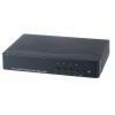 DS04D: 4 input 1 output DVI Switcher With Digital/Optical Audio