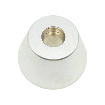 VT-EAS-DETACHER: EAS Magnetic Detacher - Magnetic cone for table - Maximum security - Up to 12000GS - Universal - Suitable for all types of businesses