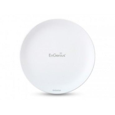 ENSTATIONAC : Portable MiFi Router 4G with WiFi - SIM 4G/3G/2G card access (not included) - WiFi Access Point 802.11b/g/n or Ethernet RJ45 10/100 - Up to 10 WiFi connections