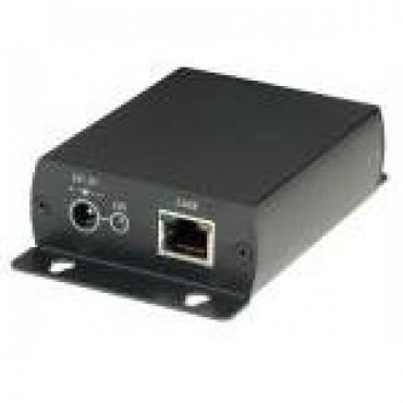 HE01SL: HDMI CAT5 Extender with Chainable Receiver ( HE01ST+HE01SLR)
