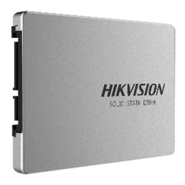 "HS-SSD-V100STD-1024G-OD: Hikvision SSD hard disk 2.5"" - Capacity 1024GB - SATA III Interface - Write speed up to 563 MB/s - Long lasting service life - Ideal for video surveillance"