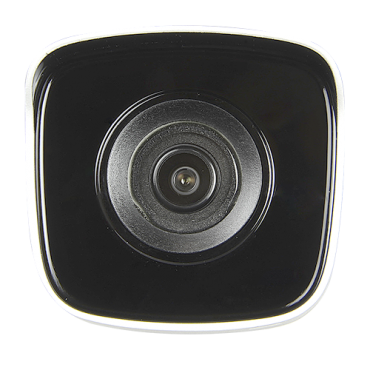 HWT-B120-M-0600: Hikvision Bullet Camera - 1080p ECO / 6.0 mm Lens - 4 in 1 (HDTVI / HDCVI / AHD / CVBS) - High Performance CMOS - EXIR 2.0 IR range 20 m - OSD remote menu from DVR