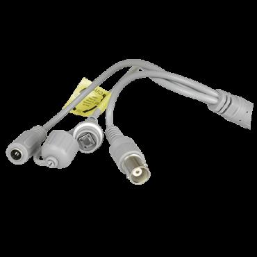 HWT-T120-M-60: Hikvision Dome Camera - 1080p ECO / 6.0 mm Lens - 4 in 1 (HDTVI / HDCVI / AHD / CVBS) - High Performance CMOS - EXIR 2.0 IR range 20 m - OSD remote menu from DVR