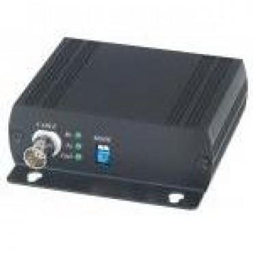 IP02E-2 : Hybrid IP & Analog Extender 500M over Coax