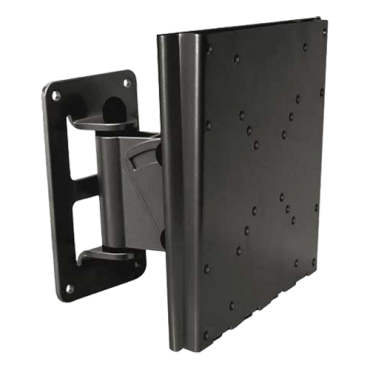 """LP1432TN: Support for LCD monitor - Wall installation - 30º Inclination 180º Rotation - Wall separation 108 mm - Maximum load 30 Kg - Screens 10""""~32"""""""