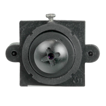 """OC-TORN-CA: Hidden camera - camouflaged as a screw - 1/4"""" OmniVision© CMOS colour - 480 TVL - 1.0 Lux - Reduced size"""