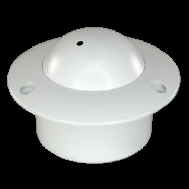 "OC-UFO-F4N1: 1080p PRO Series hidden camera - 4 in 1 (HDTVI / HDCVI / AHD / CVBS) - 1/2.7"" Aptina© 2.1 Mpx AR0237 - 3.7 mm Pinhole Lens - Minimum illumination 0.01 Lux - OSD Menu"